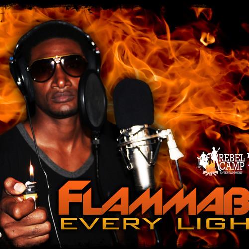 Every Lighta - FLAMMABLE - Rebel Camp | @TruckbackRecord Truckback 2013