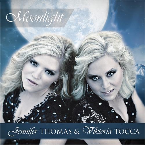 """Moonlight"" by Jennifer Thomas/Viktoria Tocca"
