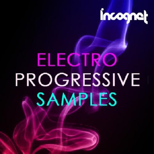 incognet electro progressive
