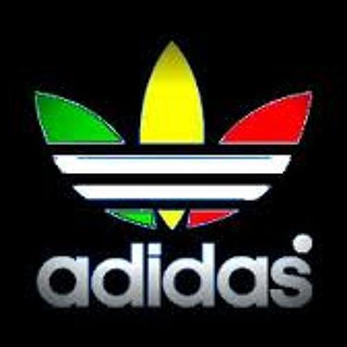 Nas's Adidas