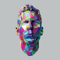 Jamie Lidell What A Shame Artwork
