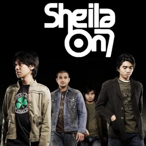 Sheila on 7 - Bertahan disana