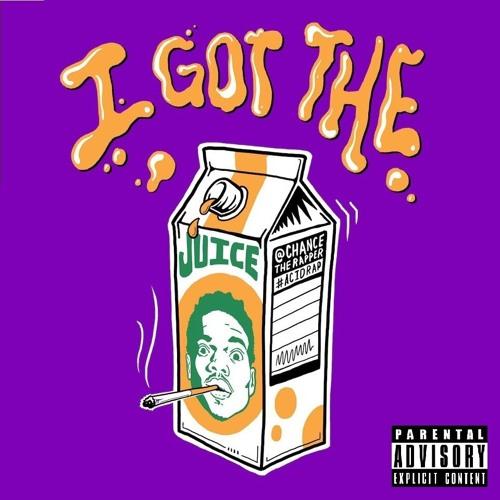 Chance The Rapper - Juice