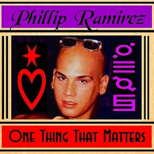 Phillip Ramirez - One Thing That Matters (Wayne Numan Radio Edit)