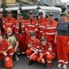 We Can't be Beaten: SES Workers & Jarrod Daunt