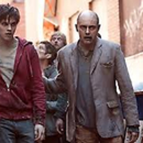 Movie Date: 'Stand Up Guys,' 'Warm Bodies,' 'Bullet to the Head'