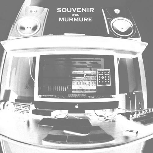 Joey Lacroix - Souvenir d'un Murmure (Original Mix)