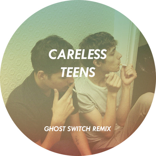 The Bilinda Butchers - Careless Teens (Ghost Switch faded mix)