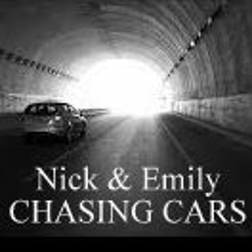 Chasing Cars (cover) by Emily and Nick