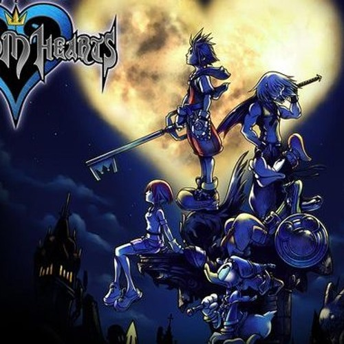 Dearly Beloved Kingdom Hearts Guitar Cover