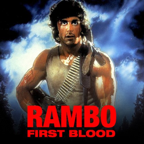 SoundTRAX- Rambo First Blood