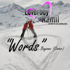 Words - Boyzone [Cover by Loverboy Ramil] (Acoustic Version)