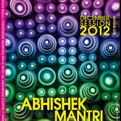 """Bounce Station Swell "" December 2012 Tech Session - Abhishek Mantri N Groove Trixx"