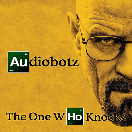Audiobotz - The One Who Knocks (Original) FREE DOWNLOAD
