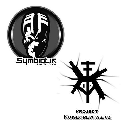 Symbiotik vs Noise crew - Rocketboy