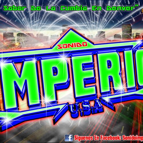 Alberto Pedraza Cumbias Sonideras, Mix Sonido Imperio USA