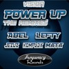 V!S!ON - Power Up (Original Mix) [The Remixes] Preview *OUT NOW on Frequency Records*