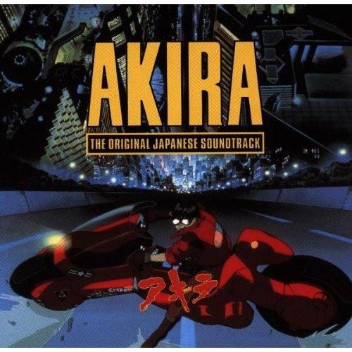 Geinoh Yamashirogumi - Kaneda (Akira OST)