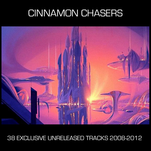 Cinnamon Chasers - White Flag (Rubber Dub Club Mix)