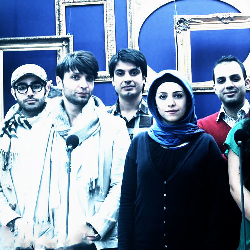 Googoosh Music Academy - Shabaneh