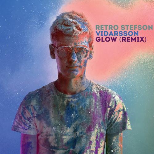 Retro Stefson - Glow (Vidarsson's Late90sMainstreamHouseMix)