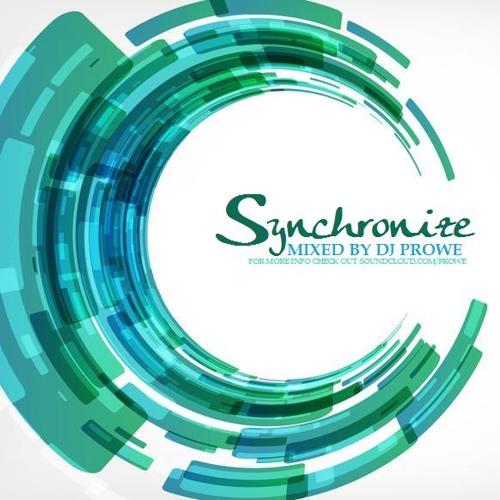 Dj Prowe - Synchonize