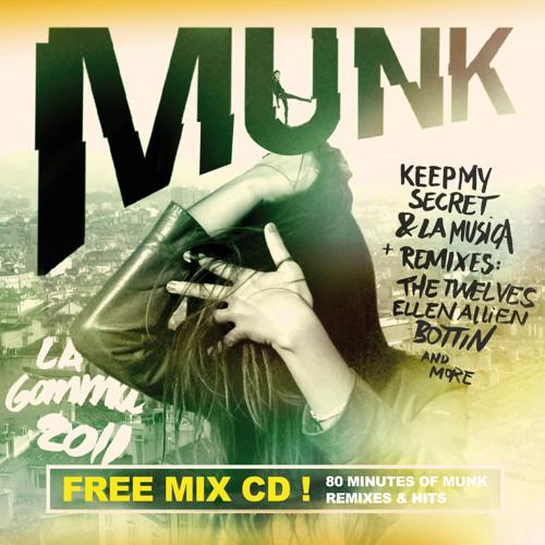 Munk-Down In LA Shazam Vocal Remix