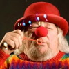Wavy Gravy in conversation