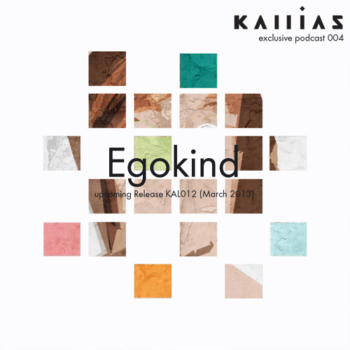 Kallias - Podcast004 - Egokind