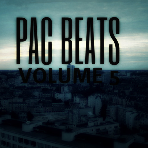 Piano hip hop beat prod. Pac Beats volume 5