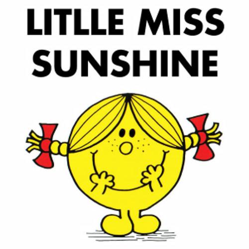 Little mizz sunyy ourzz:P