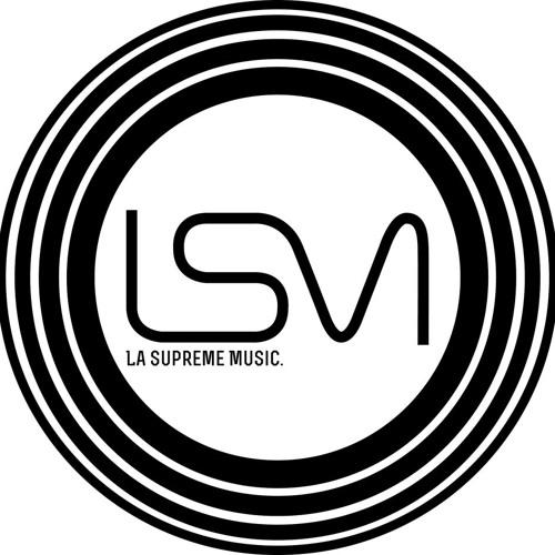 1rs: Special Set La Supreme Music - tree'mend