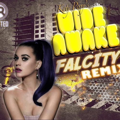 Katy Perry - Wide Awake (Falcity Remix)