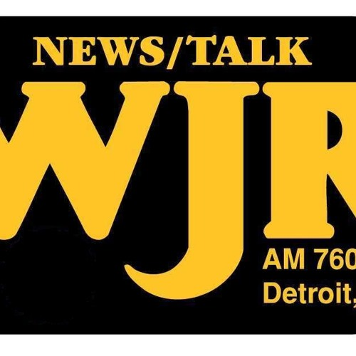 A Young Jim Harbaugh on WJR
