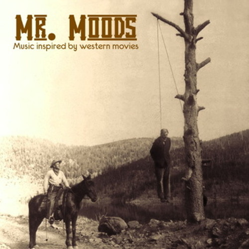 Jenova 7 & Mr. Moods - Wandering Gun