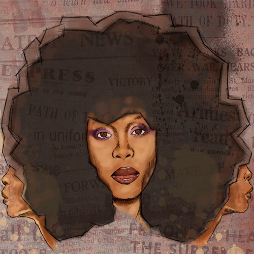 Argy k & PM Feat. Erykah Badu - Other Side of the Game (Original mix) [FREE DOWNLOAD]