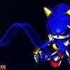 Vs Metal Sonic (8-Bit + Bbyone remix)