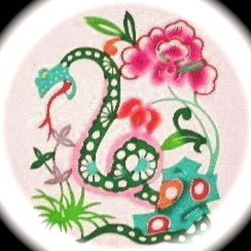 'Legacy of the Snake (Chinese New Year 2013)' - Ed Haydon & Sleepingenius (please click for info)