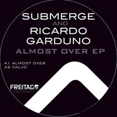 Submerge and Ricardo Garduno Roots
