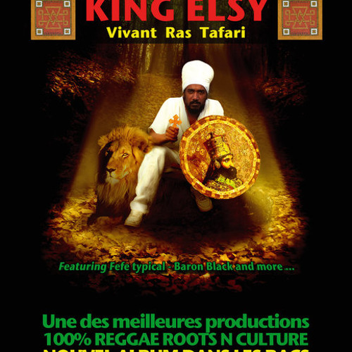 King ELSY - Plus que l'or