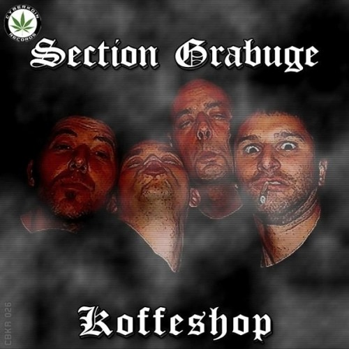 CBKR026 Section Grabuge - Koffeshop