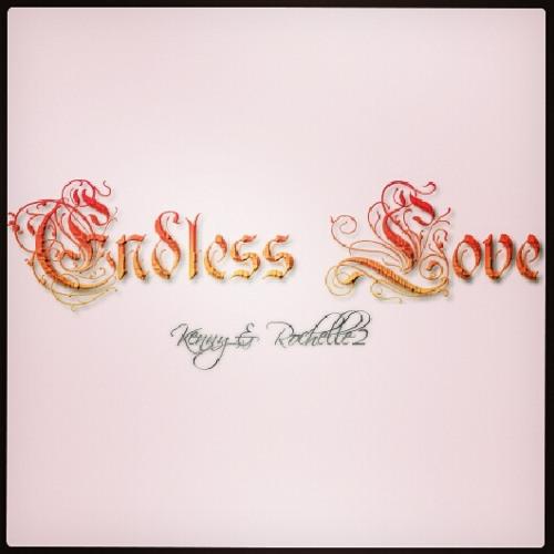 美丽的神话 Endless Love (Duet Cover by Kenny and Rochelle)