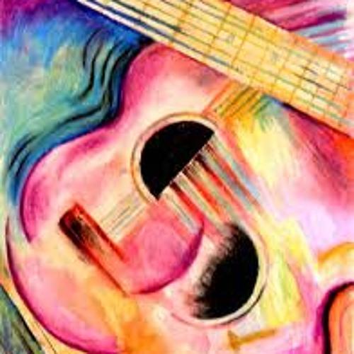 Manu B - My Guitar (Original Tech Guitar Mix)