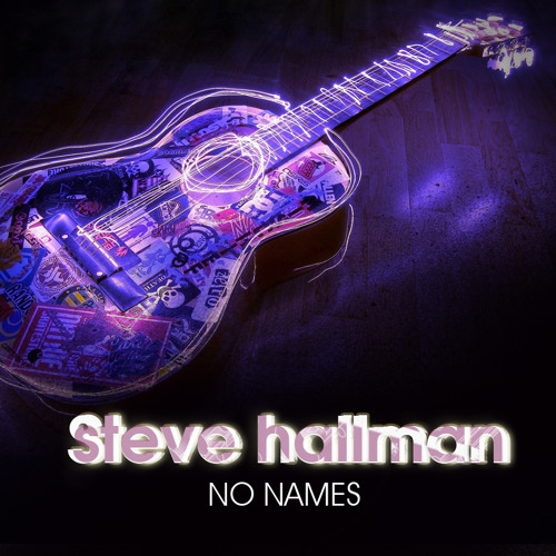 Steve hallman - No Names (Original Mix)