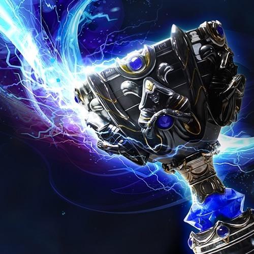 Season 3 - League of Legends