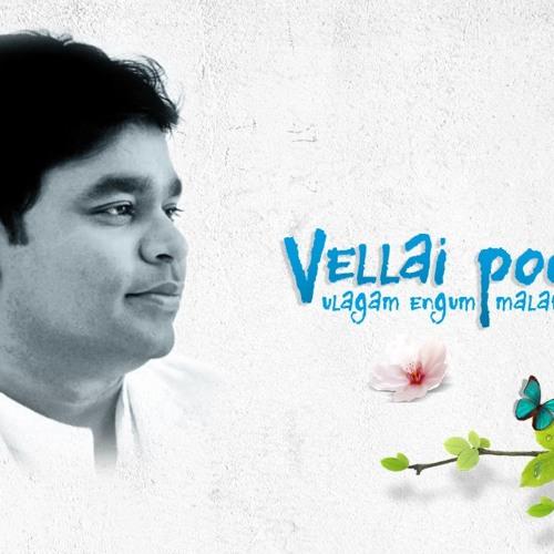 Vellai Pookal - Carnatic music fusion