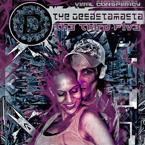 Viral Conspiracy Records - The DesastaMasta - Th3 Th1rd Fiv3 - 03 Bad Man