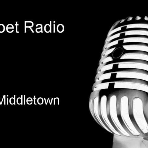 Poet Radio Middletown Teaser