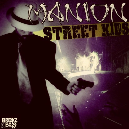 Manion - Street Kids (Eddie Voyager Remix) - OUT NOW ON BEATPORT