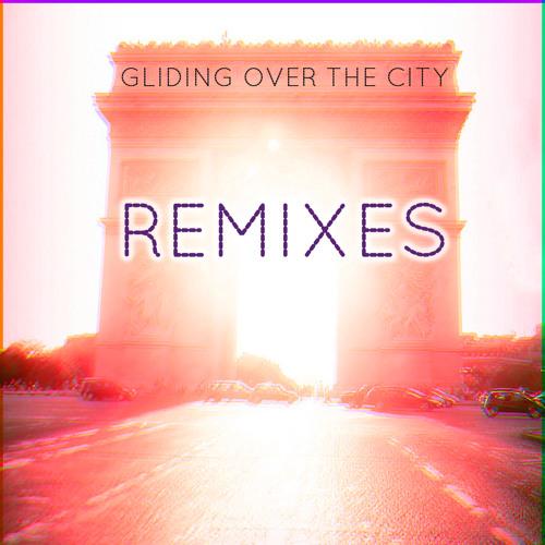 Kool Bandits - Gliding over the City (Groove Guardian Remix) - KOOL004 - Feb 22th on Beatport